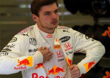 Verstappen y su polémico mensaje ¿machista o error de traducción? /Titulares de Deportes