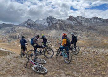 BikeRadar se encuentra con el podcast    Sam Morris, guía de MTB y presidente de European Bike Guides / Titulares de Bicicletas