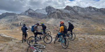 BikeRadar se encuentra con el podcast |  Sam Morris, guía de MTB y presidente de European Bike Guides / Titulares de Bicicletas