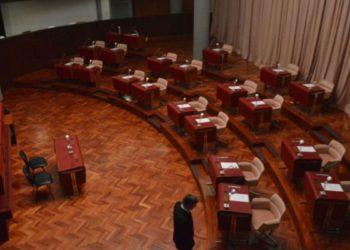 La Legislatura no sesionará por la visita del Presidente/ Titulares de La atagonia