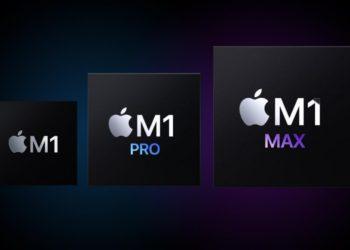 Comparativa Apple M1 vs M1 Pro vs M1 Max, ¿en qué se diferencian? | Tecnología