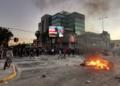 Perturbaciones en un turno de dos años del 18-O/Titulares de Noticias de Chile