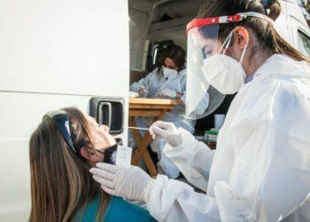 Otro día sin muerte por coronavirus en Mendoza/ Titulares de Mendoza