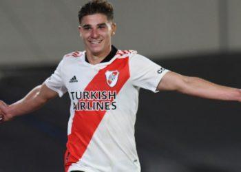 Cómo hizo Julián Álvarez para convertirse en el mejor jugador del fútbol argentino / Fútbol