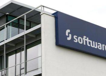 Las acciones de Software AG caen: el negocio digital decepciona