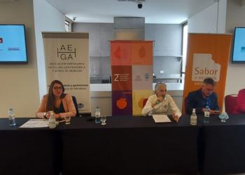 Identidad en la gastronomía, tema del Foro AEHGA/ Titulares