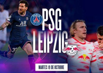 hora, formaciones y TV vs. Leipzig /Titulares de Deportes