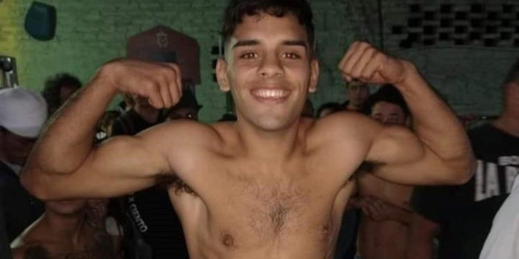 Un boxeador amateur fue asesinado a puñaladas a la salida de una fiesta clandestina en Marcos Paz /Titulares de Policiales
