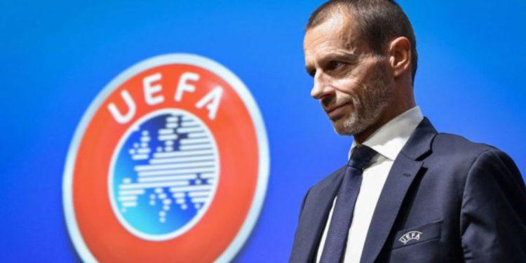 La Abogacía del Estado desaconseja la Superliga ante la UE / Futbol de España