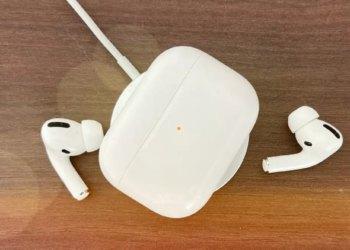 El cambio en los AirPods Pro que Apple no contó en su evento