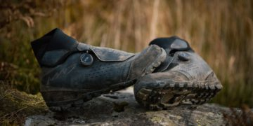 Las mejores zapatillas de ciclismo de invierno 2021 |  Zapatillas de carretera y MTB para pies secos y calientes / Titulares de Bicicletas