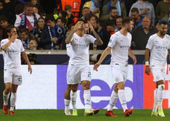 Brujas – Manchester City en directo: Champions League, hoy, en vivo / Futbol de España