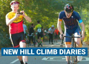 Diarios de subida de la colina de BikeRadar 2021    Temporada 4 / Titulares de Bicicletas