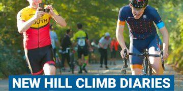 Diarios de subida de la colina de BikeRadar 2021 |  Temporada 4 / Titulares de Bicicletas