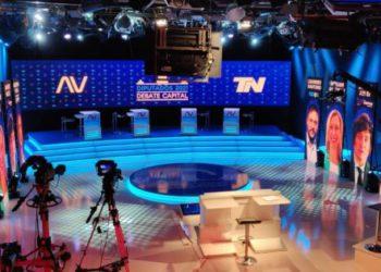 Debate de Buenos Aires: cómo se preparan los candidatos para la reunión de mañana