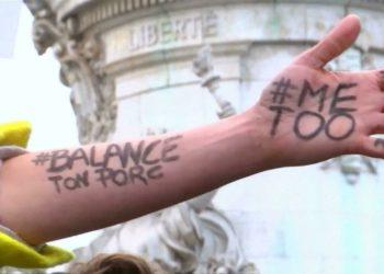 Mujeres francesas acusan a la policía de restar importancia a la violación /Titulares de Noticias de Francia