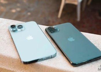 Fotos del iPhone 11 Pro Max y 13 Pro Max, ¿qué cambios hay?