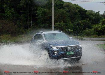 El primer SUV de la marca, Pulse, tiene la misión de «cambiar Fiat» /Titulares de Noticias de Brasil