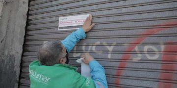 Acumar cerró empresa en Rafael Castillo tras denuncias de malos olores/ Titulares de La Matanza