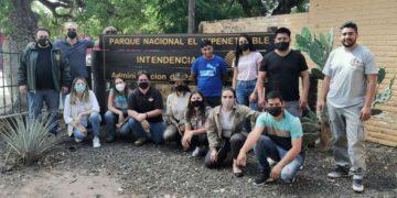 En Impenetrable, especialistas de UNNE cerraron el ciclo de capacitación para empleados de Parques Nacionales de la región – Corrientes Noticia/ Titulares de Corrientes
