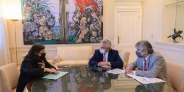 El gobierno federal otorgó un aumento del 10% a los investigadores del Conicet/ Titulares de La Matanza