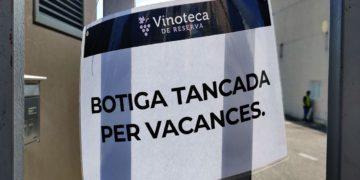 Demanda por fraude de vino interpuesta por tres DO del sur de Catalunya / Titulares de Vinos y Bodegas