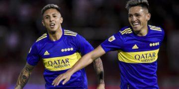 Boca – Godoy Cruz: Estructuras, Timings y TV/ Titulares de Mendoza