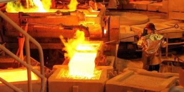 Fuerte caída del cobre: registró caída del 4,61%/Titulares de Noticias de Chile
