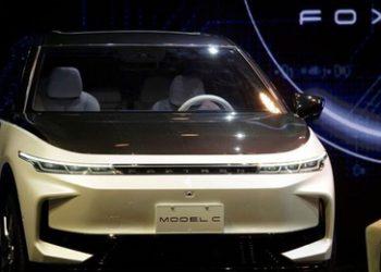 Foxconn lanza autos eléctricos en Europa, India y América Latina/Titulares de Autos