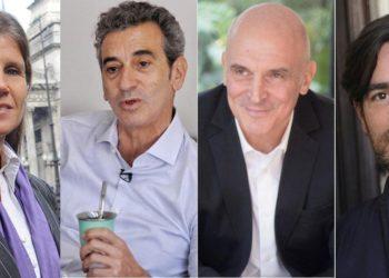 las estrategias y desafíos de los cuatro candidatos bonaerenses que no son «favoritos» /Titulares de Política