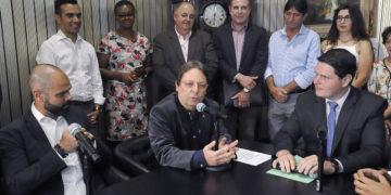 Vicepresidente del PSDB de SP anuncia apoyo a Eduardo Leite contra Doria – 20/10/2021 – Panel / Brasil