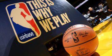 NBA agrega otro patrocinador de cifrado/Titulares de Noticias de Criptomonedas