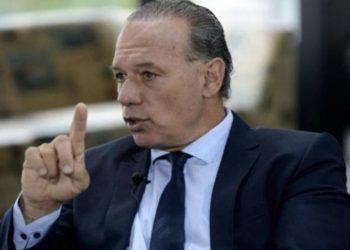 Berni, muy duro contra el Gobierno nacional por su rol en el conflicto con mapuches en Río Negro/ Titulares de Rio Negro