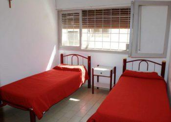 El Hospital Schestakow abre un nuevo albergue/ Titulares