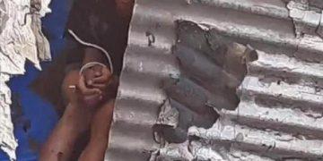 rescataron a ocho hermanos menores de su propia casa.  Algunos fueron atados y abusados/ Titulares de La Matanza
