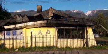 La historia del club que abrió camino al turismo en El Bolsón y fue blanco de la violencia mapuche / Sociedad