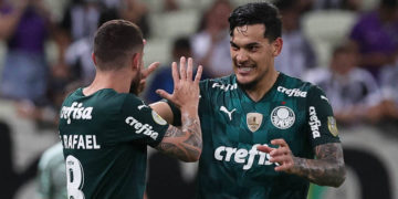 Palmeiras supera a Ceará y obtiene resultados que no alcanza desde 1997 – 20/10/2021 – Deportes / Brasil