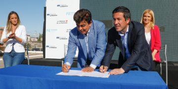 La Provincia invertirá $ 1.500 millones en obras de pavimentación en La Matanza/ Titulares de La Matanza