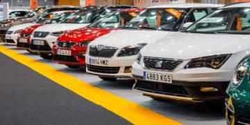 Los coches de ocasión más antiguos cerrarán 2021 con más de un millón de ventas