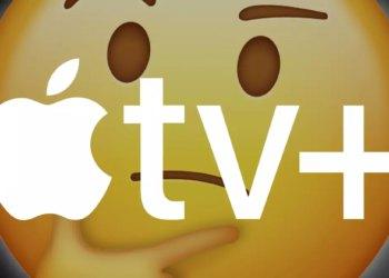 ¿Por qué Apple TV+ tiene tan pocas series y películas?