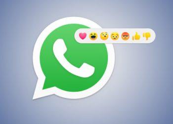 WhatsApp: todos van a odiar las nuevas reacciones a mensajes / Titulares de Tecnología