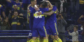 Boca «descarriló» el Mendocino Express y ya es tercero en la clasificación/ Titulares de Mendoza