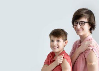 Vacuna Covid CABA para niños: se abre el registro para las edades de 3 a 11, ¿cómo es el proceso y cuáles son los requisitos?