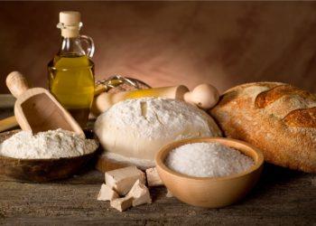 Cinco recetas de panes caseros saludables / Titulares