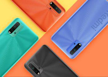 Este móvil Xiaomi presume de batería sin igual, con 6.000 mAh y a un precio escandalosamente bajo   Tecnología