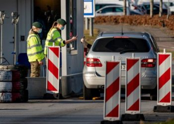 Conducir en Europa: ¿Cuáles son las reglas y controles de Covid en las fronteras de las carreteras? – Noruega