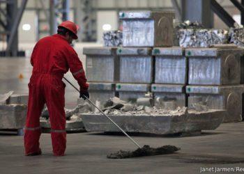 Zhongwang, un gigante chino del aluminio, resiste la presión estadounidense