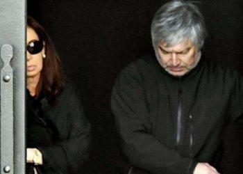 el fiscal pide que se siga investigando a Cristina Kirchner /Titulares de Política