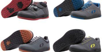 Zapatillas MTB O'Neal 2022 |  Seis aspectos destacados de la gama / Titulares de Bicicletas