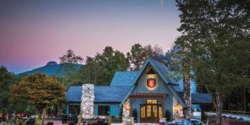 Viaje: Carolina del Norte – Decanter / Titulares de Vinos y Bodegas